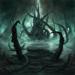 Disfiguring The Goddess cover artwork