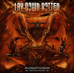 Lay Down Rotten coverart
