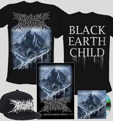 Disfiguring The Goddess Merchandise